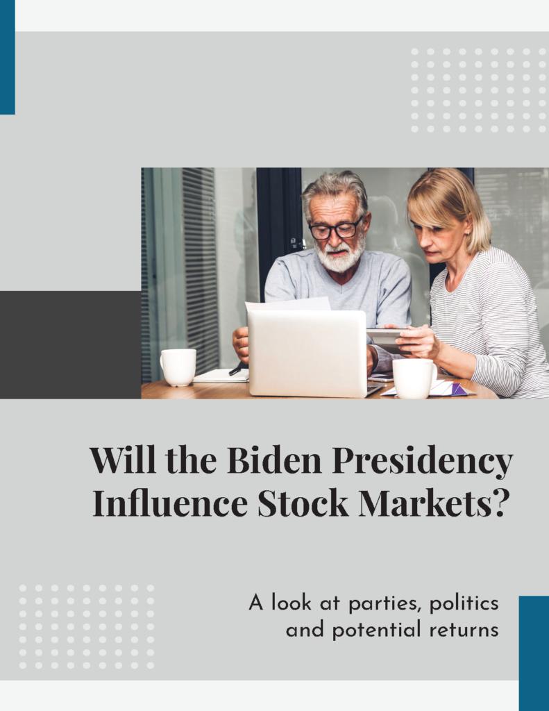 Miller Retirement Group_Biden Presidency Influence Whitepaper_PR_5.27.21_Page_1